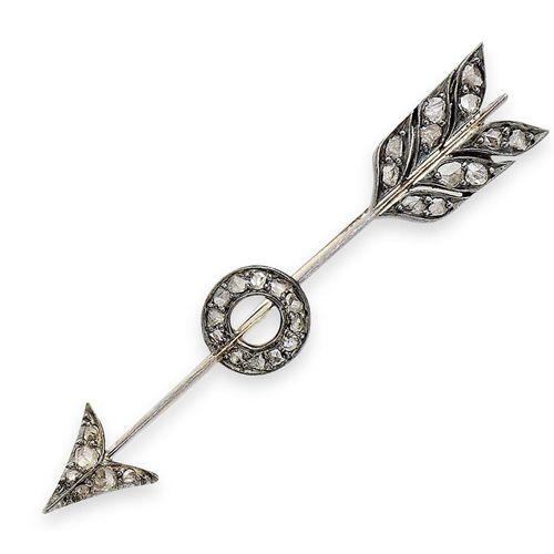 Symbolism in Jewelry - AJU | Vintage diamond rings, Love