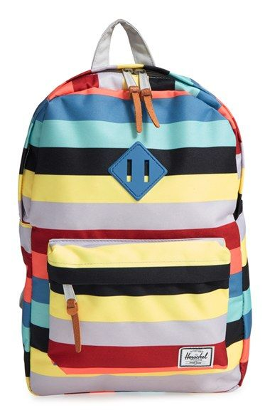 672c2525a58 Herschel Supply Co.  Heritage  Backpack (Big Girls) available at  Nordstrom