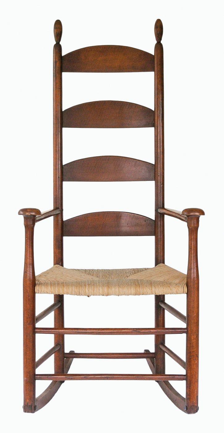 Rocking Chair, Craftsman Furniture