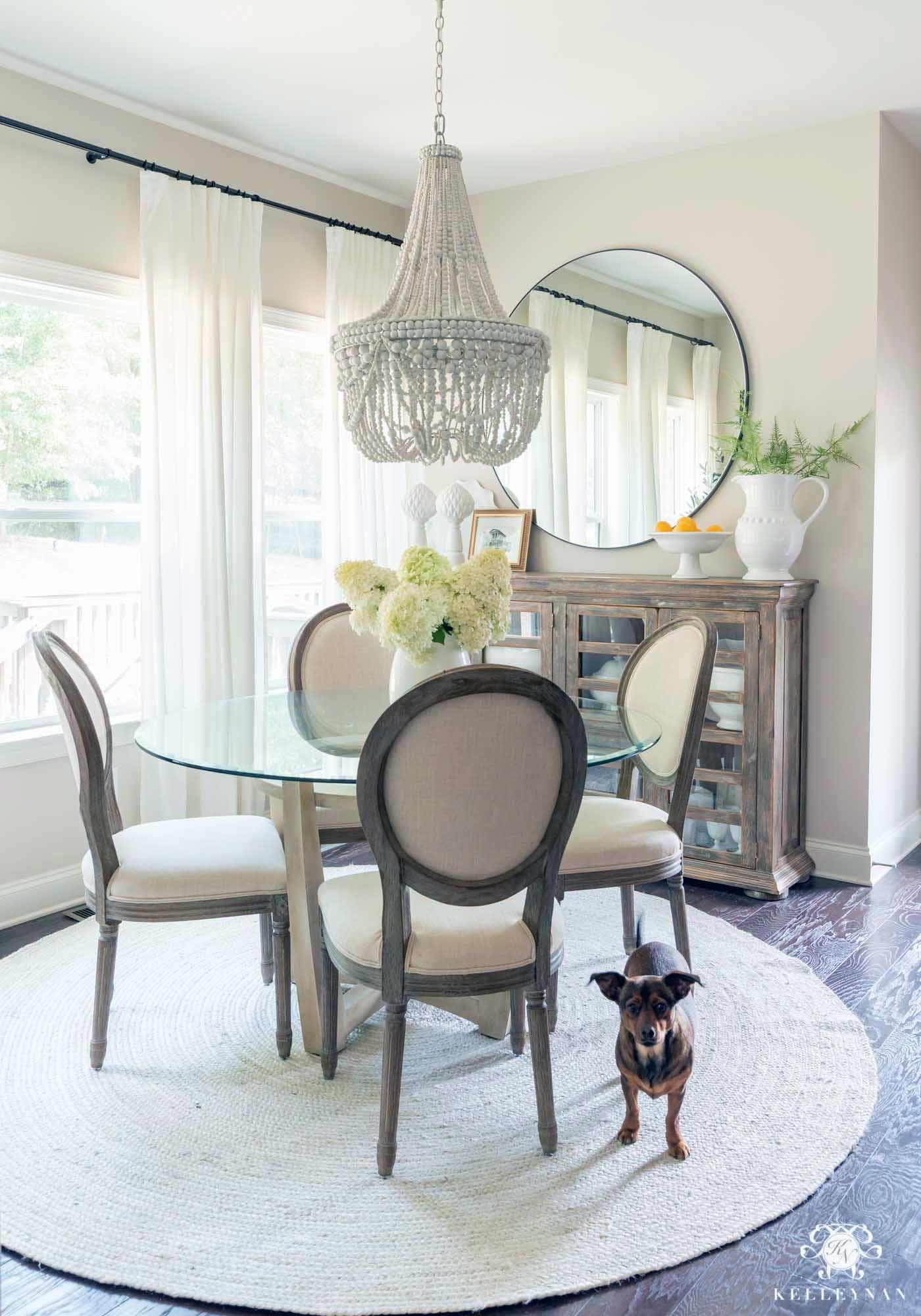 25 Splendid Pet Friendly Living Room Furniture Design Ideas Neutral Dining Room Round Dining Room Dining Room Rug #pet #friendly #living #room #furniture