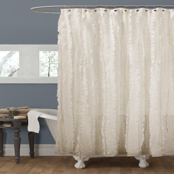 Exceptional Keep Your Bathroom Floors Dry While Taking A Shower With The Aid Of These  Polyester Shower Curtains. The Curtains Are Designed With An Emphasis On ...