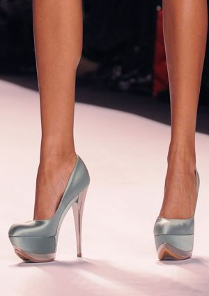 Study: 'Men Don't Notice When Women Wear Heels | Sky high, Women ...