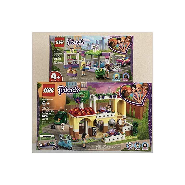 Toy Games Dailybestdiscounts Lego Friends Toy Supermarket Toys Games
