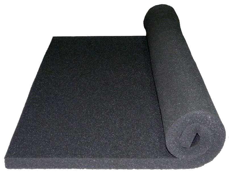 Acoustic Foam Flat Sheet Bathtubs Foam Sheets Sound