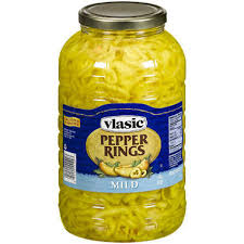 Banana peppers like vlassic or subway canning - How to can banana peppers from your garden ...