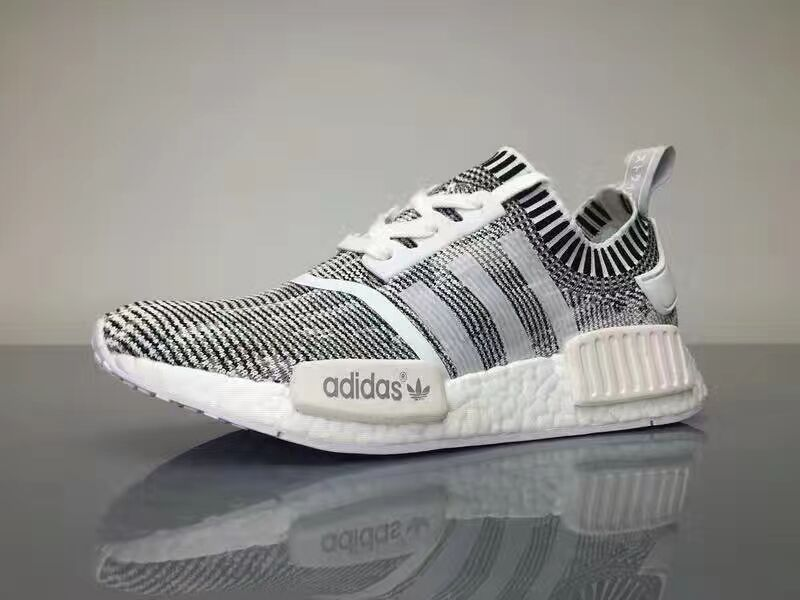 best loved f7d1b edc96 Adidas NMD R1 PK Oreo BY1911 Real Boost 6