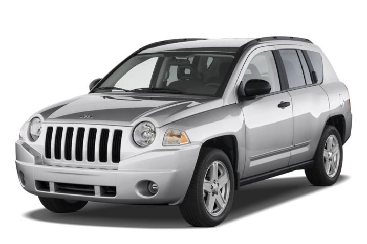 100 Ugliest Cars Of All Time On Edmunds Com Jeep Compass 2007