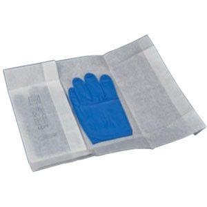 BX/50 - ChemoPlus Sterile Powder-Free Nitrile Gloves X-Large
