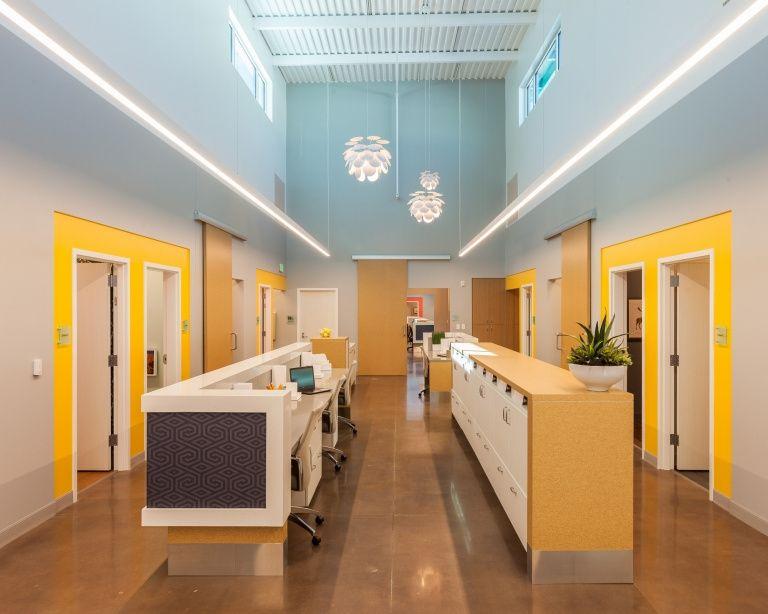 Treehouse Pediatric Clinic Addition Pediatrics, Hospital