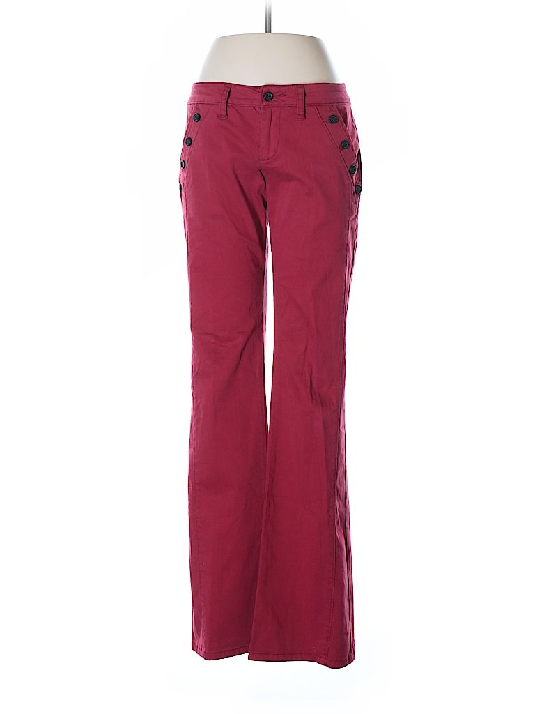 Check it out—Daughters of the Liberation Casual Pants for $21.99 at thredUP!