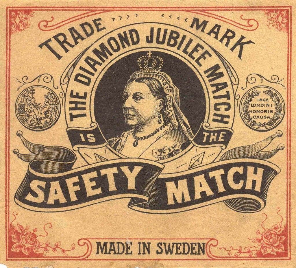The Diamond Jubilee Match, Sweden