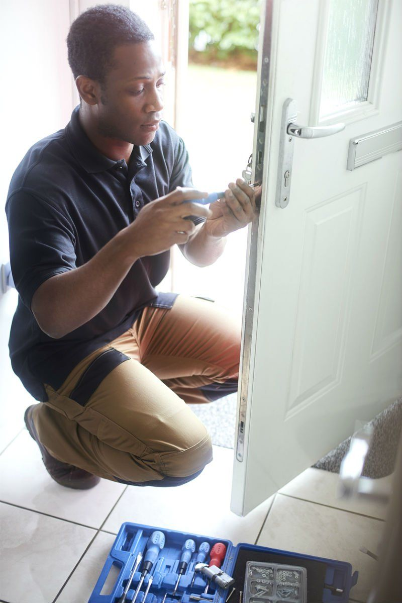 7 Things To Know Before Replacing Door Locks Change Locks Door Locks Doors