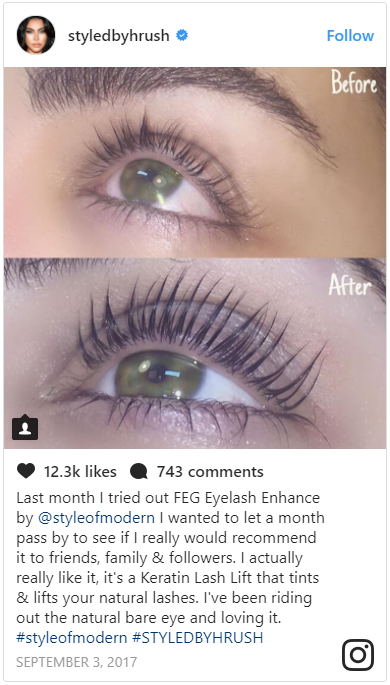 68688b58229 FEG Eyelash Enhancer Eyelash Regrowth, Eyelash Serum, Hair Regrowth, How To  Grow Eyelashes