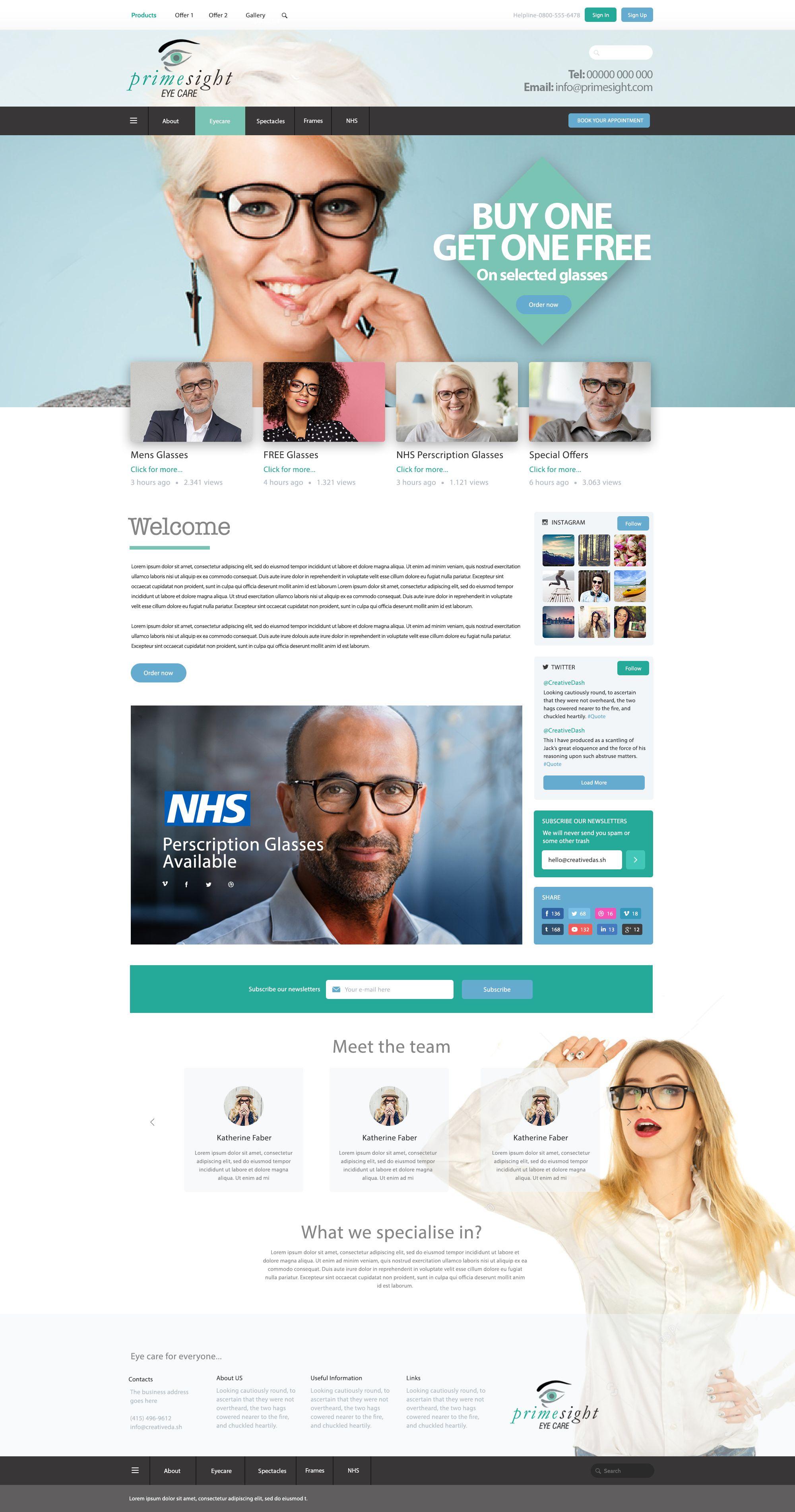 Web And App Design For A Eyecare Uk Company Webdesign Design Graphicdesign Webdevelopment Website Marketing Web Design Web Design Quotes Web App Design