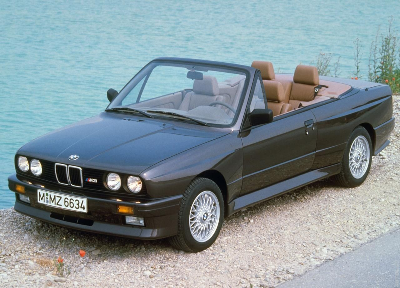 1988 Bmw M3 Cabriolet Maintenance Restoration Of Old Vintage Vehicles The Material For New Cogs Casters Gears Pads Could Be Cast Polyamide Which I