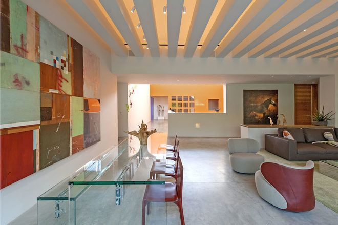 One of Ricardo Legorreta's Last Commissions Lists for $16M