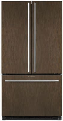 Jenn Air Oil Rubbed Bronze Kitchen Liance Suite Refrigerator