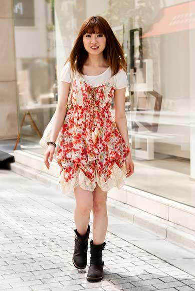 japanese street fashion my style pinterest japanese