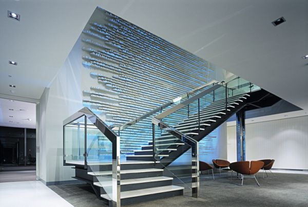 Commercial Stair Design Google Search Brief 2 Leather