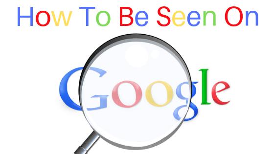 چگونه در سرچ گوگل دیده شویم؟