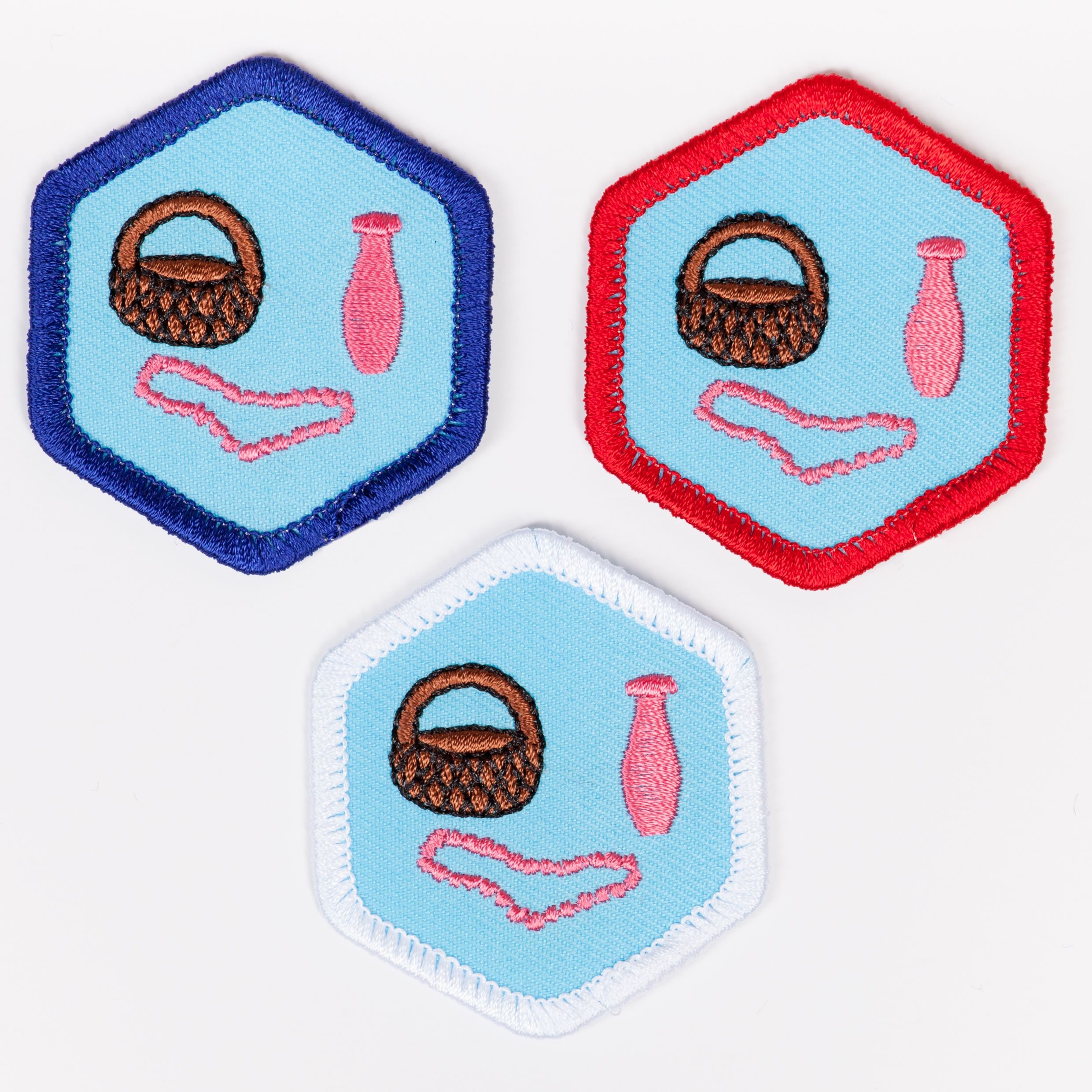 The Ahg Creative Crafts Badge Gives Girls The Chance To