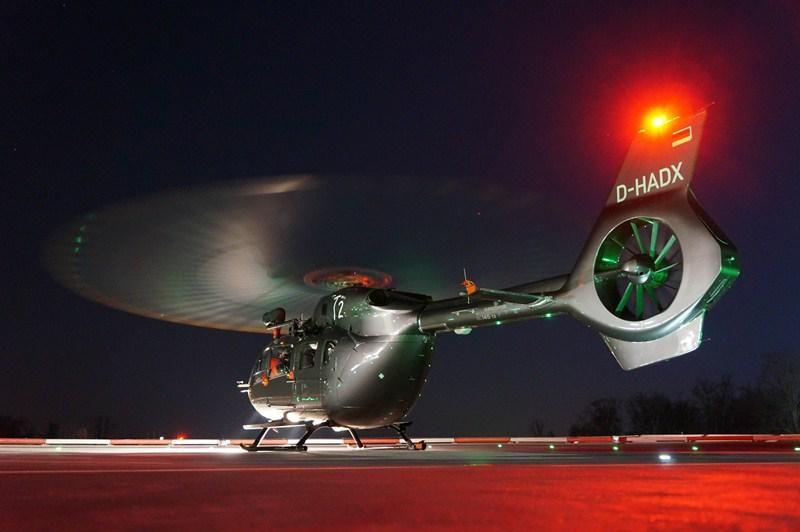 Germany's Landespolizei Nordrhein-Westfalen orders 6 @AirbusHC #EC145 T2 http://ow.ly/FMfMH