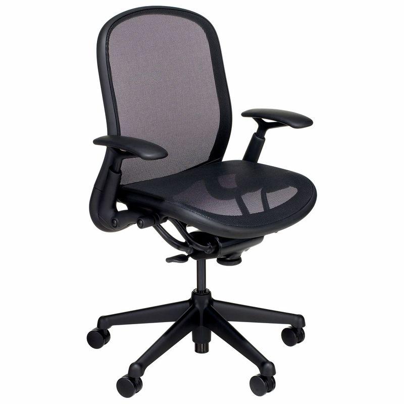 Knoll Chadwick Chair Ergonomic Chair Chair Office Furniture Design