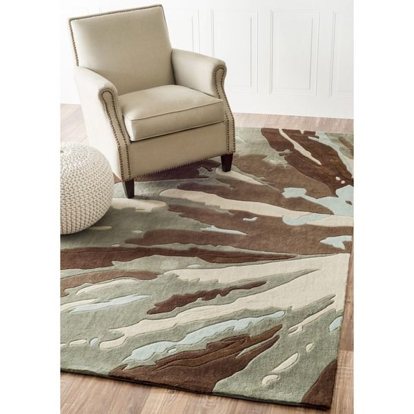 Overstock Com Online Shopping Bedding Furniture Electronics Jewelry Clothing More Brown Rug Contemporary Rugs Rugs