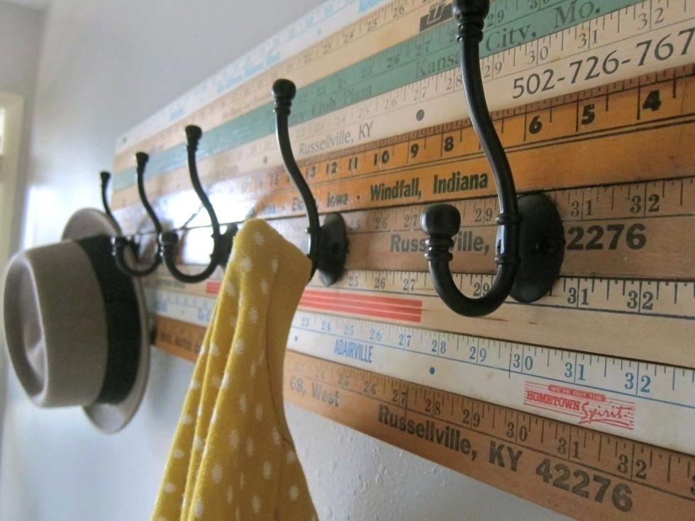 Unique Coat Racks Rack Clever Ideas For Hooks Funky Nz Diy Hat Rack Diy Coat Rack Diy Coat Hooks