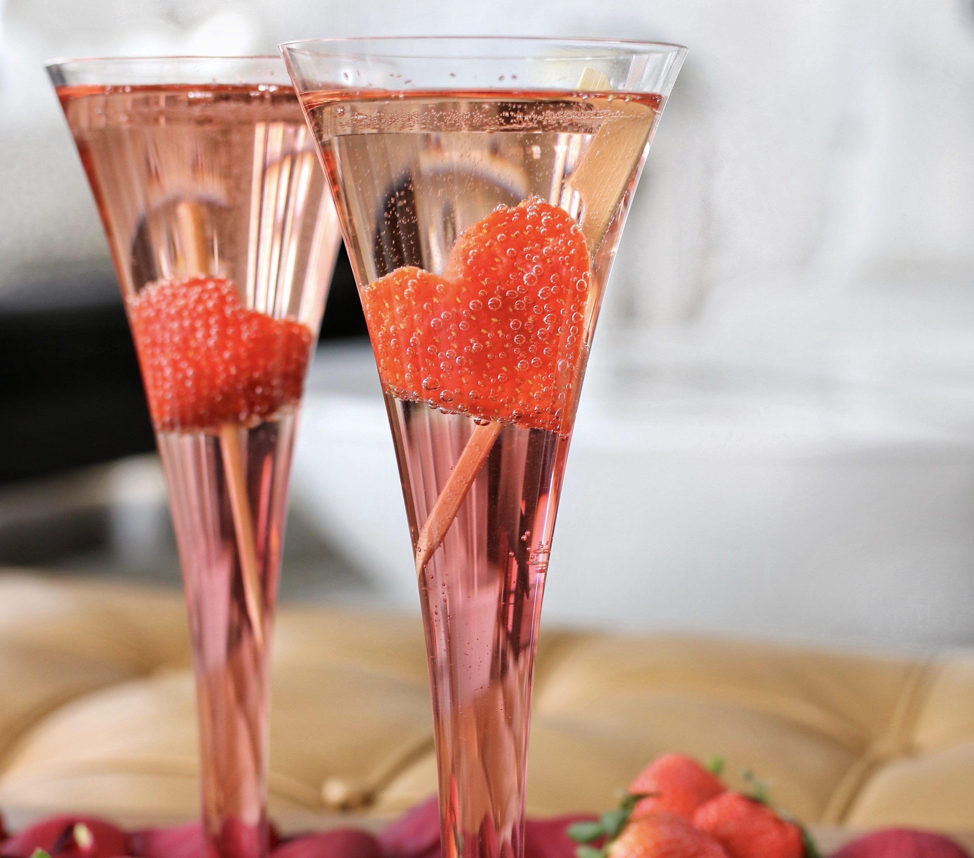 Valentine's Day Mimosa In 2020