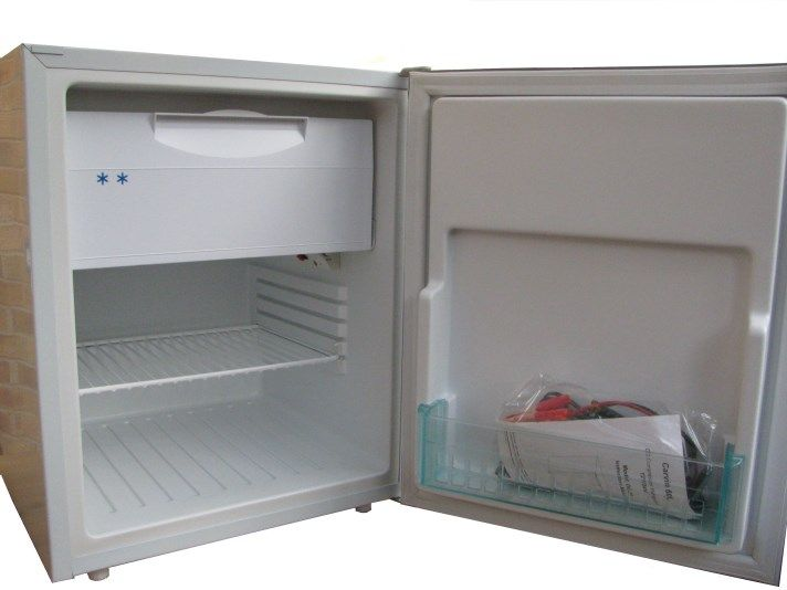 Caravan Motorhome Boats 60l 12v 24v Compressor Fridge Freezer New Motorhome Fridge Freezers Compressor