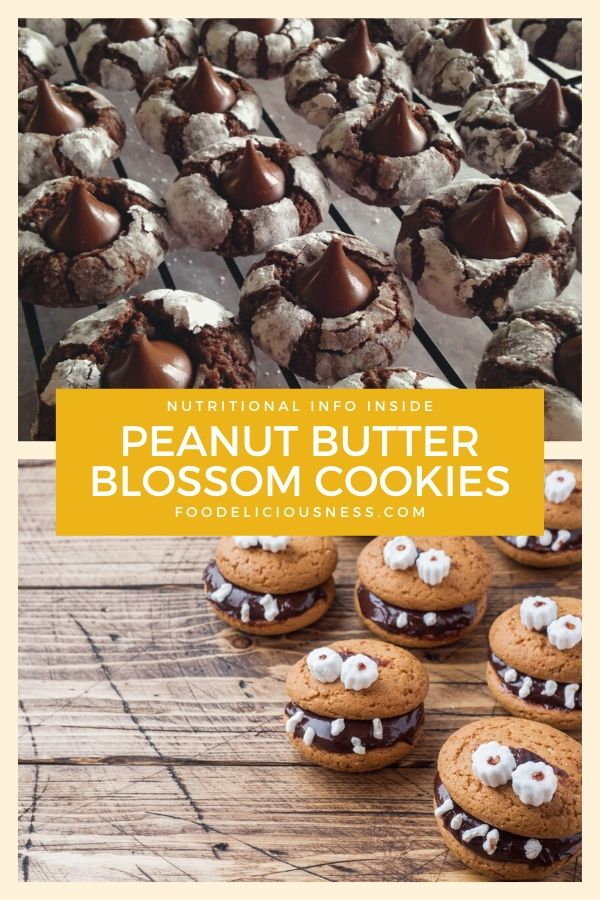 Can I use natural peanut butter for cookies?