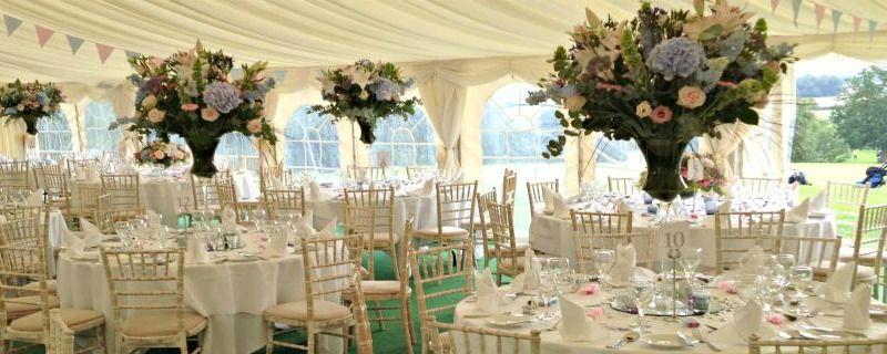 The Tewkesbury Park Hotel Golf Country Club Wedding Venue In
