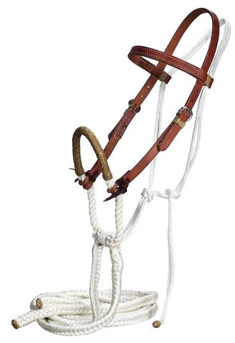 What Kind Of Bridles Are There - Best Horse Gears