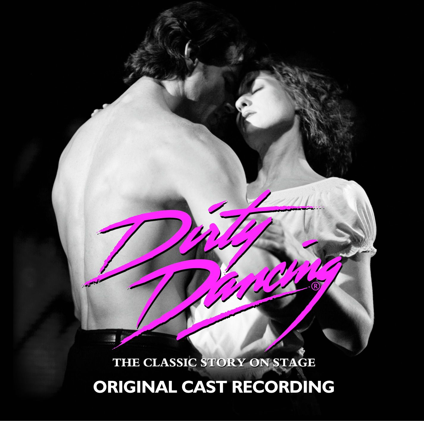 Dirty Dancing, the classic story on stage
