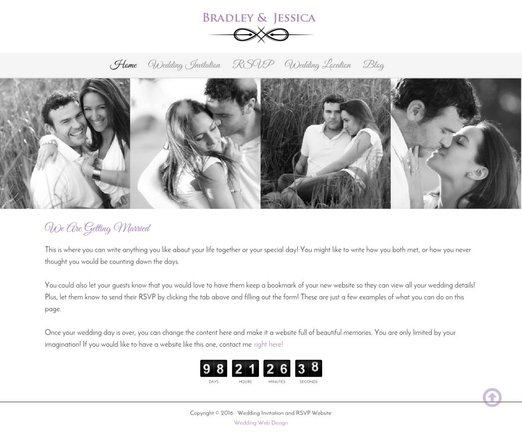 Wedding Invitation And Wedding Gallery Websites Wda Designs Wedding Invitation Sites Wedding Invitation Website Wedding Invitations Romantic