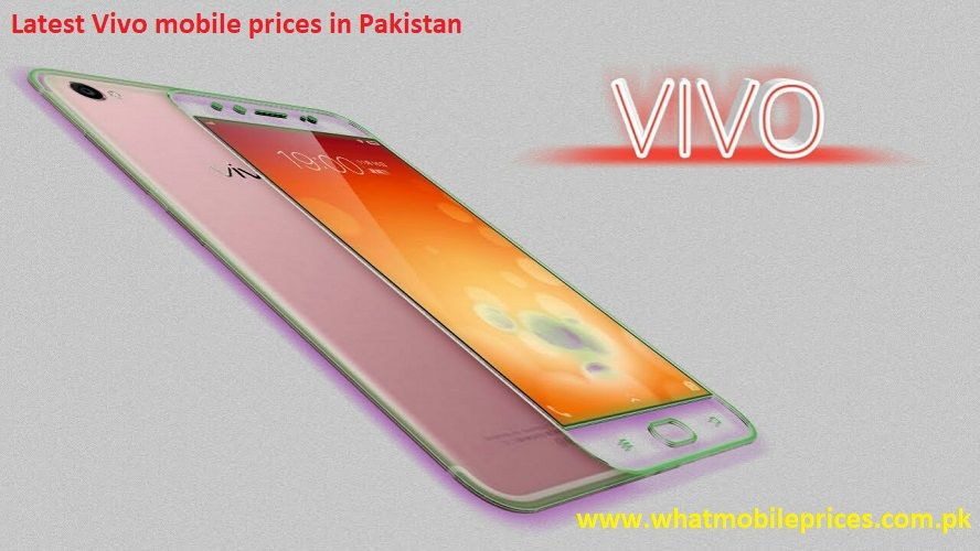 Latest Vivo mobiles Features and Price, Coming Soon Vivo mobiles