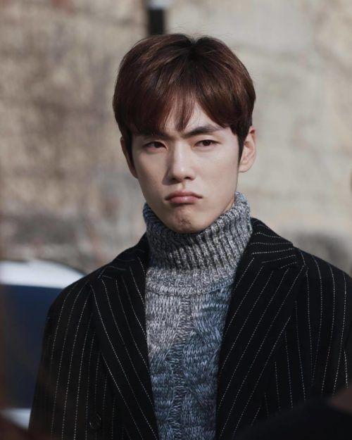 Khottie of the Week: Kim Jung Hyun