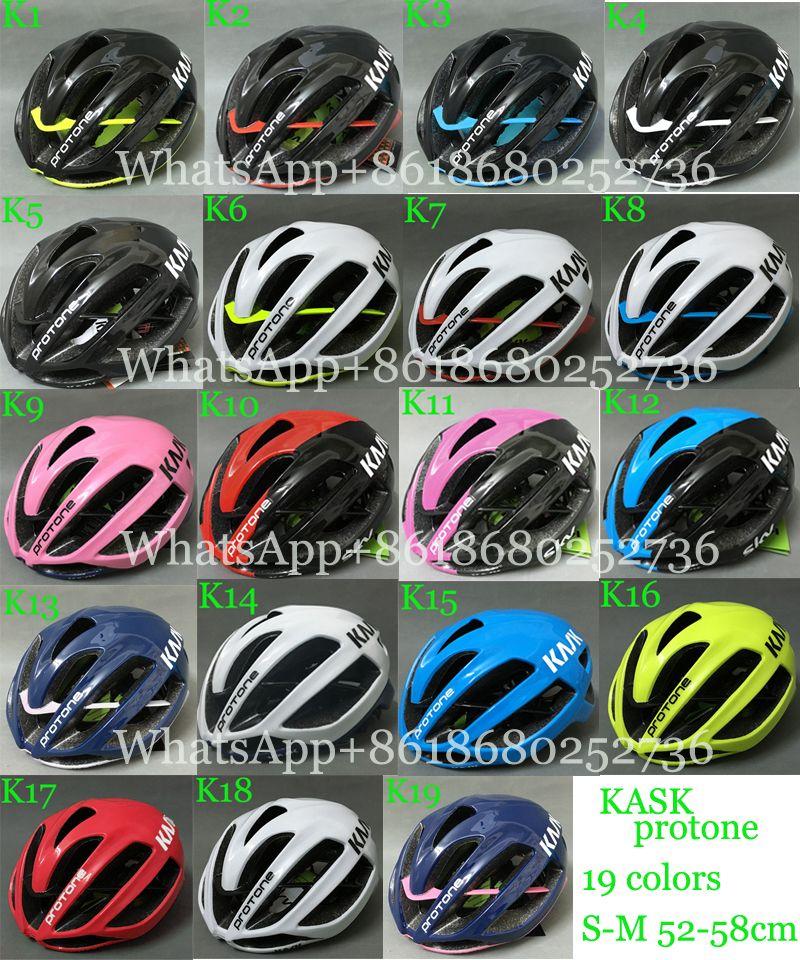 Tour de France speciale kask protone volwassenen fietshelmen fietsen cap size S-M 25 kleur gratis verzending