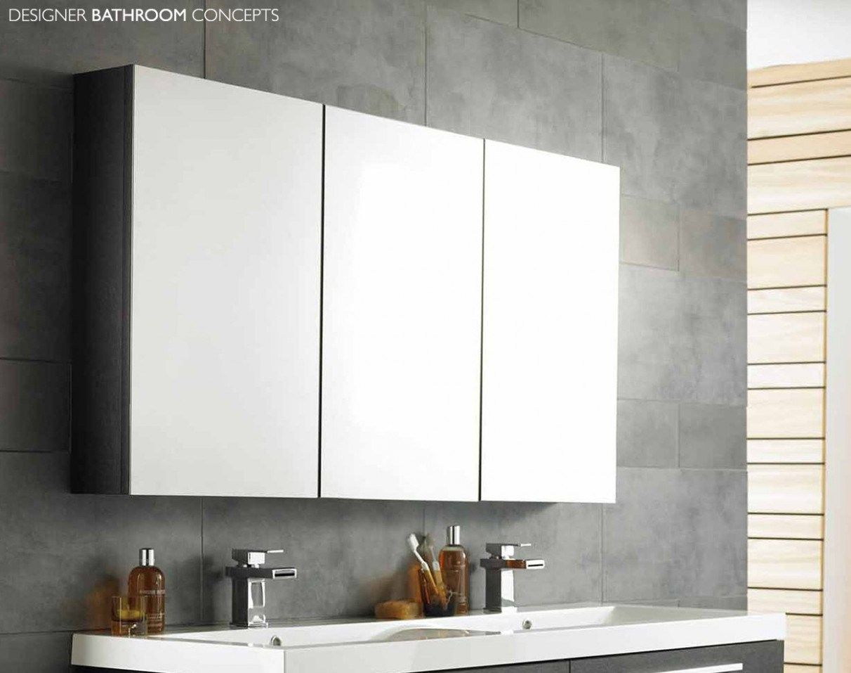 Understand The Background Of Bathroom Mirror Units Now Bathroom