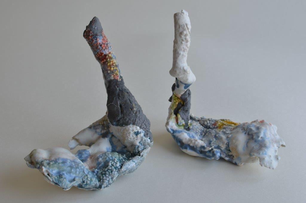 Anne Bulliot, 2015.