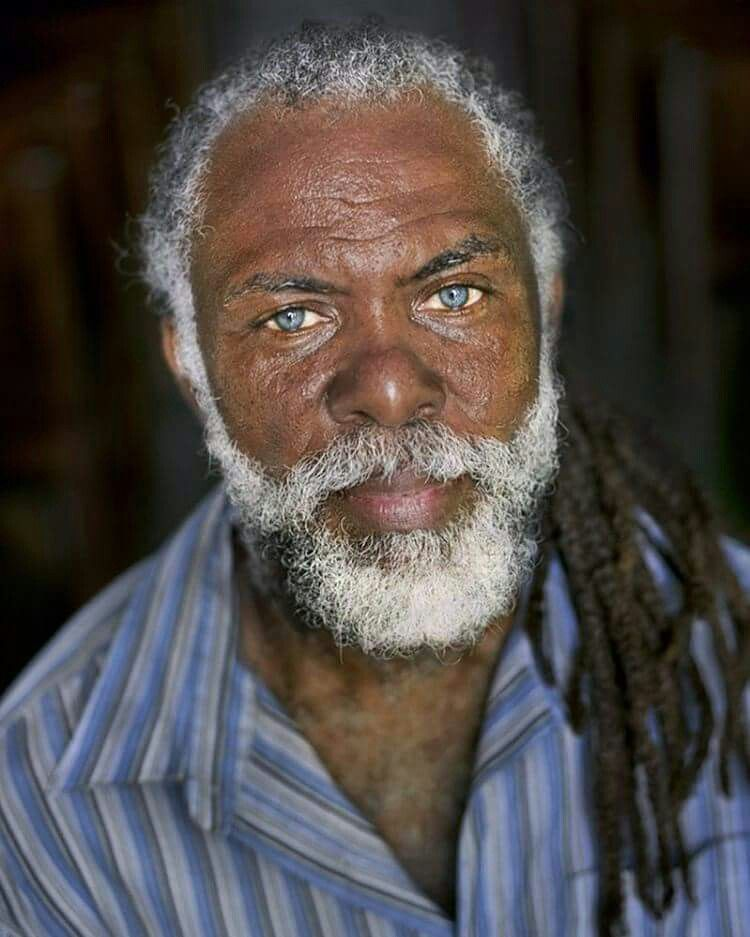 Jamaican Hairstyles Gallery: Alison Wright Photo Of Jamaican Man
