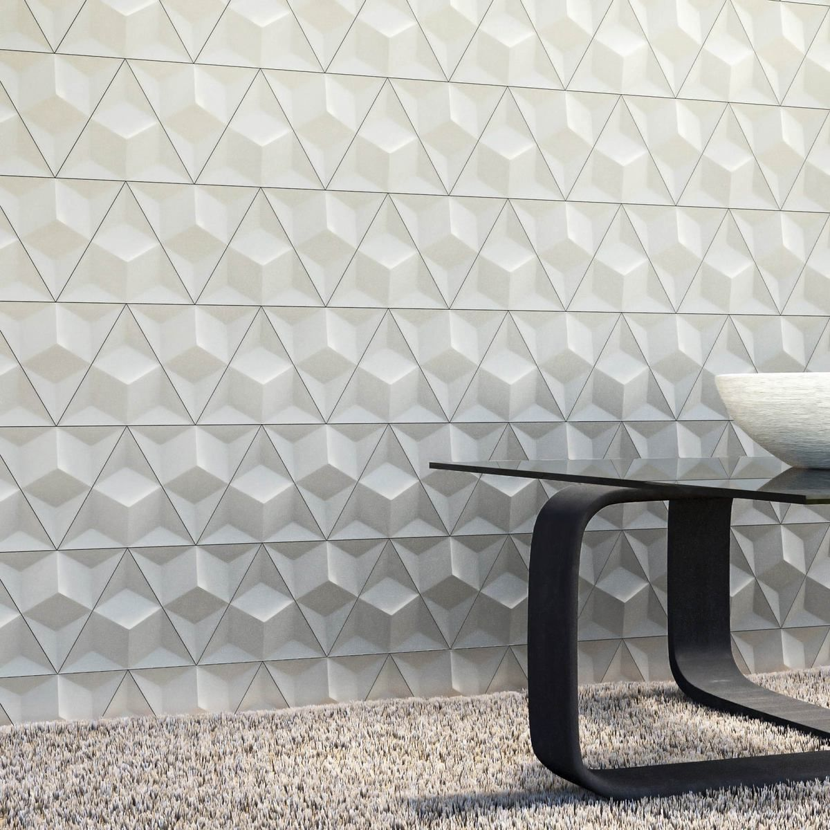 Concrete 3d Wall Tiles For For Interior And Exterior Walls Our Tiles Are Designed For Feature Or Accent Walls Wall Tiles T In 2020 3d Wall Tiles Tiles Concrete Tiles
