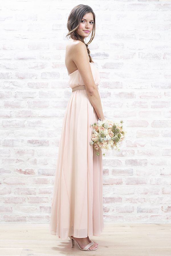 Wedding Bells The New Paper Crown Bridesmaids Collection