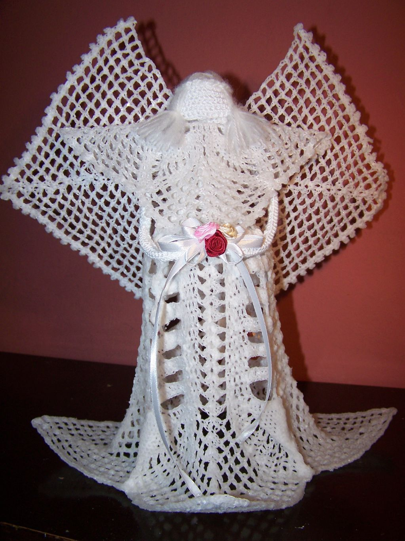 Ideas tejidos para Navidad. | SexyCrochet.COM | crochet | Pinterest ...