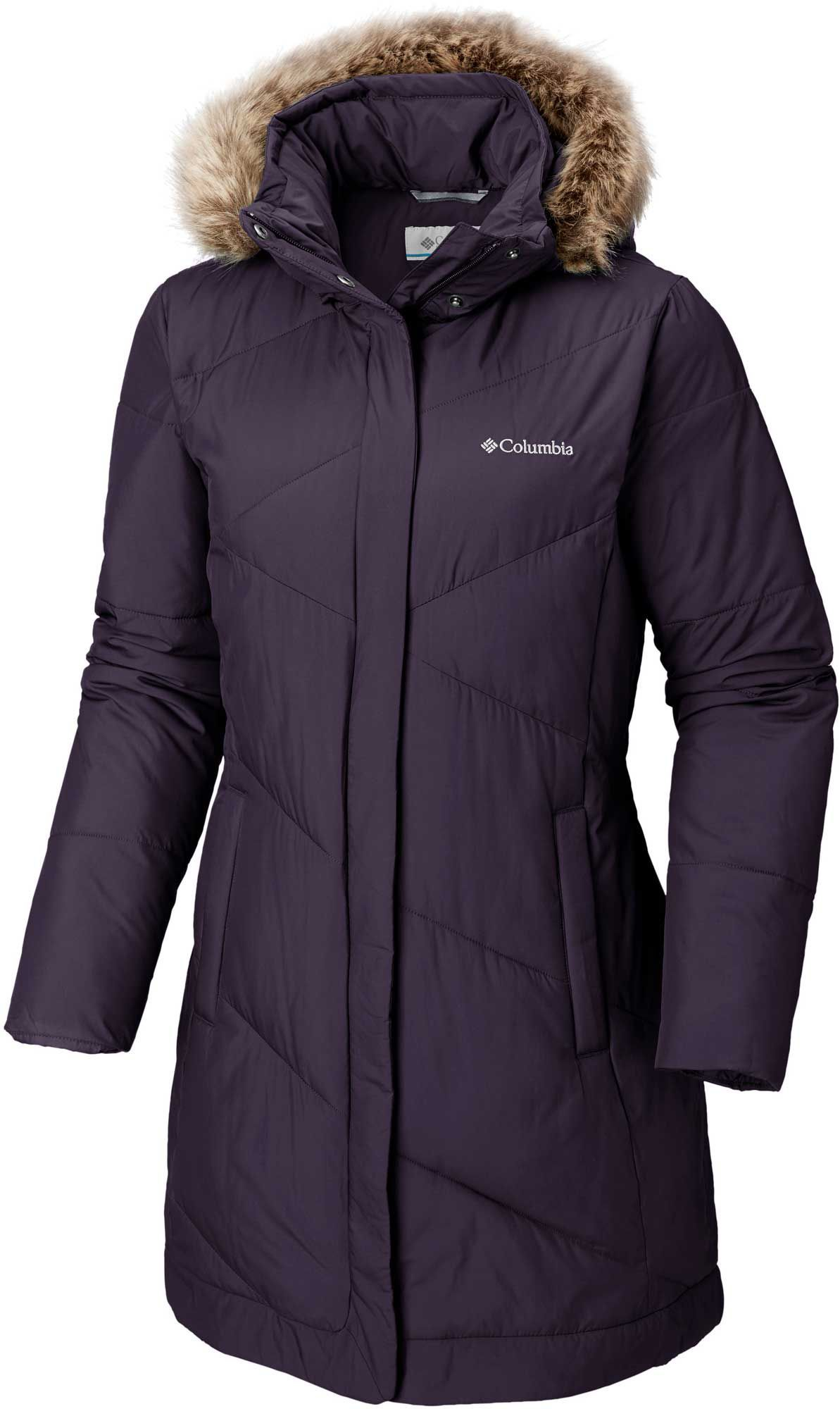 Columbia Women's Snow Eclipse Mid Insulated Jacket | Jackets