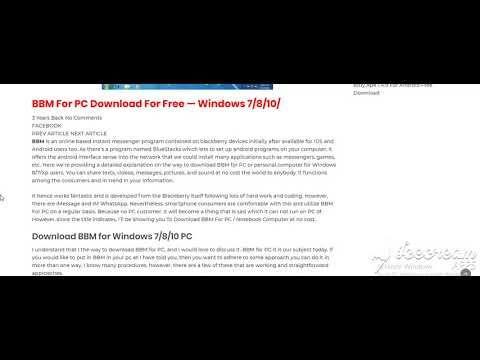 BBM BLACK MOD V3 2 5 12 APK Free Download | https://bitlyapk