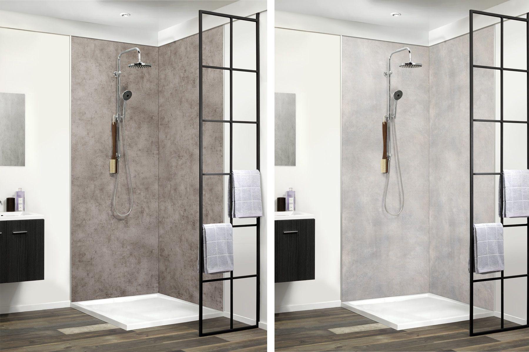 System Wanne Zur Dusche Badewanne Raus Dusche Rein Badezimmerwand Ideen Badewanne Grosse Bader