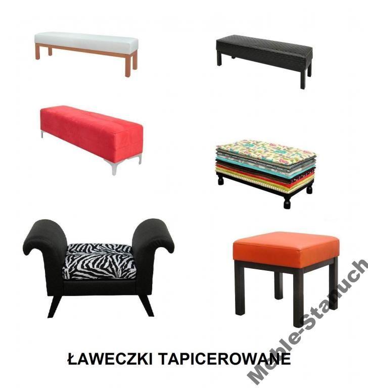 Pufy I Laweczki Na Zamowienie Proste Rozne 5765254845 Oficjalne Archiwum Allegro Coffee Table Furniture Decor