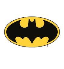 knutselen superhelden logo batman superhelden jubileum pinterest. Black Bedroom Furniture Sets. Home Design Ideas